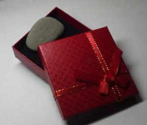 сувенирный камень