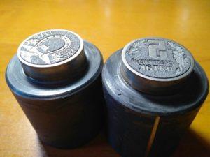 штамп для монеты