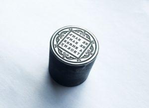 сувенирные именные штампы